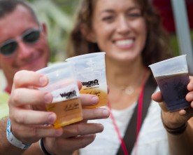 Libation Celebration | Cool Off With A Summer Festival