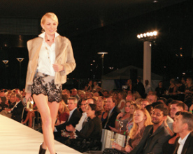 CITY: Fashion Show