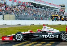 The Firestone Grand Prix of St. Petersburg