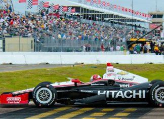 The Firestone Grand Prix of St. Petersburg