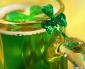 Raise A Glass To St. Patrick