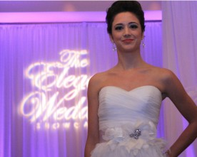 Elegant Wedding Showcase Returns