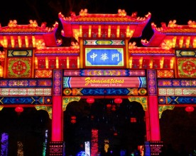 Discover the Festival of Lights