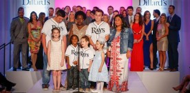 Rays On The Runway A Huge Success
