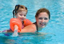 bay area family pool safety