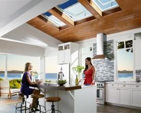 Lighten & Brighten Your Kitchen