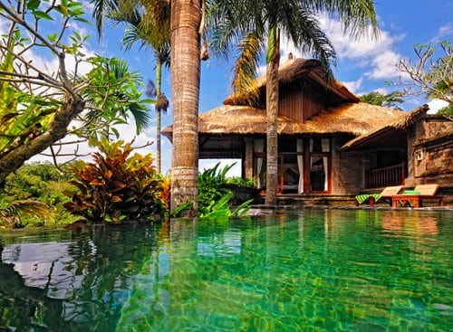 Bali travel - green-hospitality