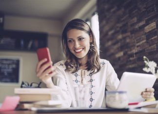 mobile banking in Tampa Bay
