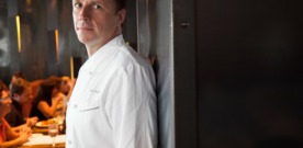 Hard Rock Partners with Chef Marc Murphy