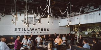 Stillwater Tavern in St. Petersburg