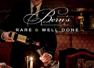 cookbook – Bern's: Rare & Well Done