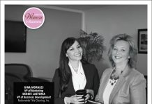 Inspiring Tampa Bay area women in business