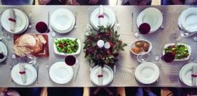 Sensational Sides for the Holidays