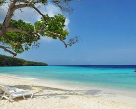 Getaway: Curacao