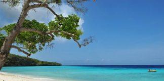 Curacao Beach Cas-Abou