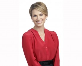 Good Morning America's Amy Robach Speaks Out