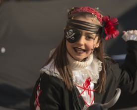 Arrrrrr … Fun For Swashbucklers Of All Ages!