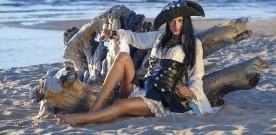 Aye … Party Like A Pirate!