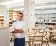 Celebrated Chef Marc Murphy Opens Grey Salt