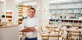 Celebrated Chef Marc Murphy Opens Grey Salt