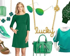 METRO Style: What to Wear St. Patrick's Day
