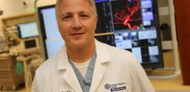 Advance Treatment for Strokes at Florida Hospital