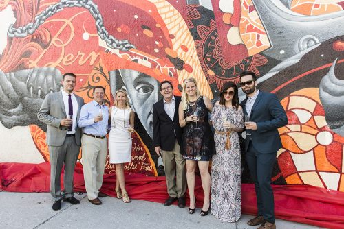 Bern's Winefest 19_Bubble Brunch and Mural Unveiling