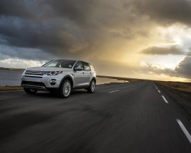 DRIVE: Discover The Undiscovered