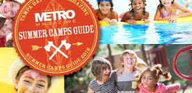 SUMMER CAMPS GUIDE 2016