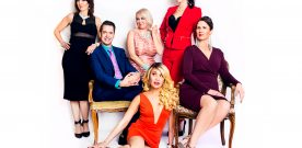 Straz Center Presents The Realish Housewives of South Tampa – A Parody