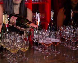 METRO PIX: Bern's Winefest VIP Party & Grand Tasting