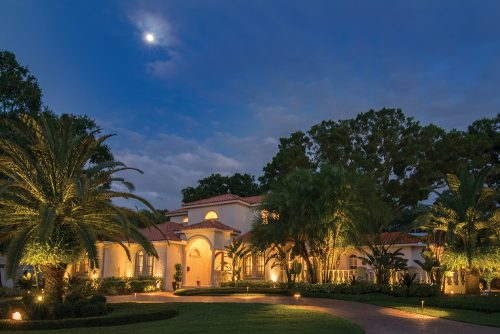 Tampa Bay Metro Hot Property listing