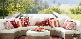 Home Details: Outdoor Entertaining