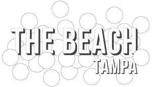 The Beach Tampa at Amalie Arena