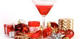 5 Festive Cocktail Recipes