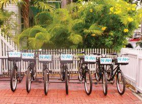 Key West - Bike Ride - NYAHotel