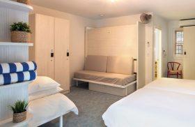NYAH Key West flexible room layout