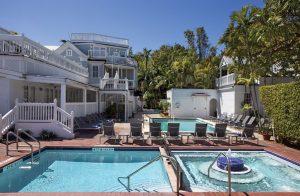 NYAH Key West 3 POOLS