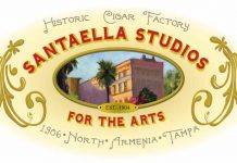 Santaella Studios For The Arts
