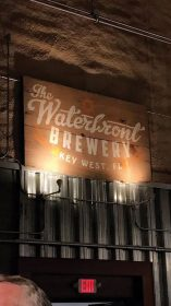 The Waterfront Brewery Key West