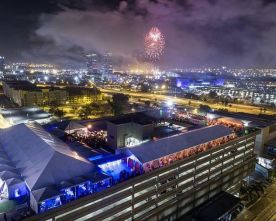 Tampa Bay Rings In The New Year With Style