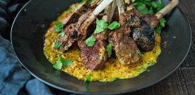 Delicious Lamb Recipes