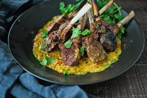 Lamb recipe on Tampa Bay Metro blog
