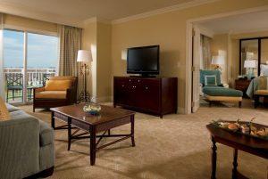 Ritz Carlton Orlando Exec Suite