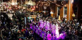 Sant' Yago Knight Parade Takes Over Ybor City