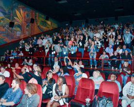 The Gasparilla International Film Festival Returns To Tampa