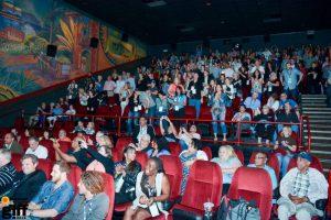 Gasparilla International Film Festival event