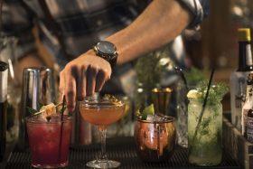 Ritz Carlton Orlando Highball & Harvest