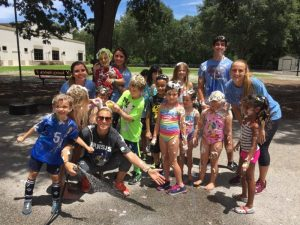 Carrollwood Day School summer camps