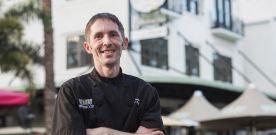 Chef Luke Decker: Passionate, Creative and Intense.